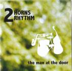 front cd 2hornsrythm_klein