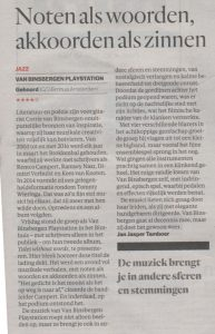 recensie Tales without Words Parool 130317