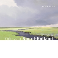 victorposch ode aan n holland cd cover