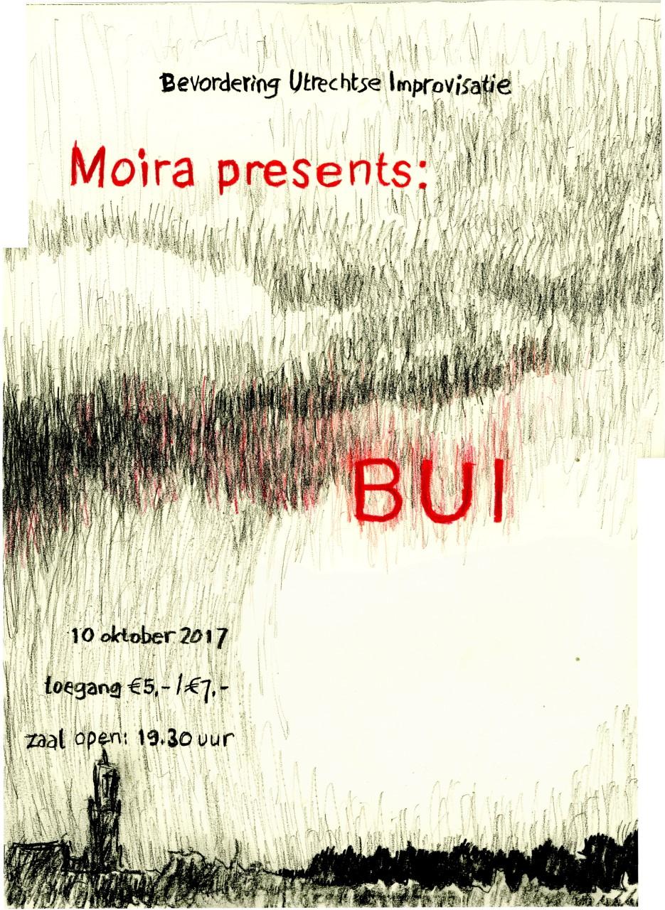 Bui poster